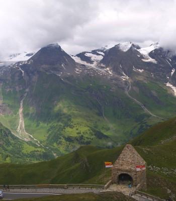 Heiligenblut - Grossglockner High Alpine Road