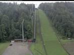 Heini-Klopfer Ski-jumping hill