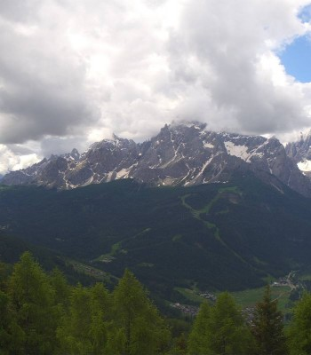 Helm Drei Zinnen Dolomites
