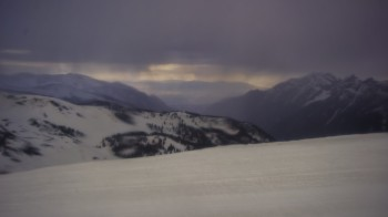 Hidden Peak, Snowbird