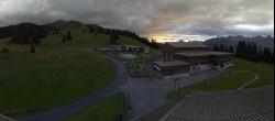 Flumserberg: high plateau Prodalp