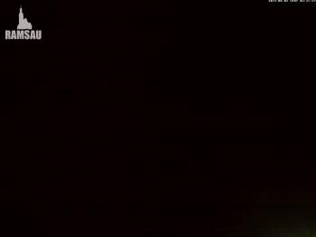 Hintersee bei Ramsau im Berchtesgadener Land