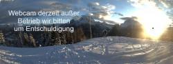 Panoramablick am Hirschkaser