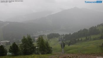 Turracher Höhe: Blick vom Hirschkogel