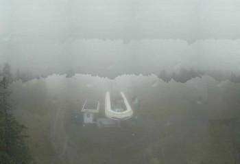 Hochfichtbahn Panorama