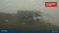 Waidoffen Sessellift Bergstation Hochfügen