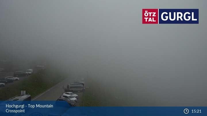 Hochgurgl, Tirol - Top Mountain Crosspoint