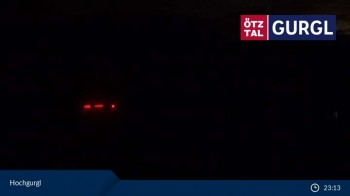 Hochgurgl Ski Resort - Topexpress