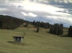 Hochlitten Riefensberg in Vorarlberg