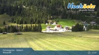 Hochoetz Ski Resort