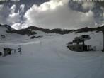 Hohbiel at Blatten-Belalp ski resort