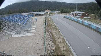 Arber: Hohenzollern Skistadion