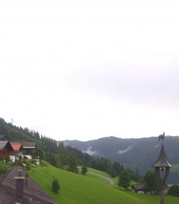 Hotel Bergheimat panoramic view