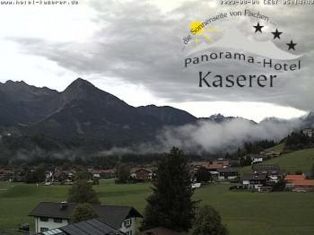Hotel Garni Kaserer