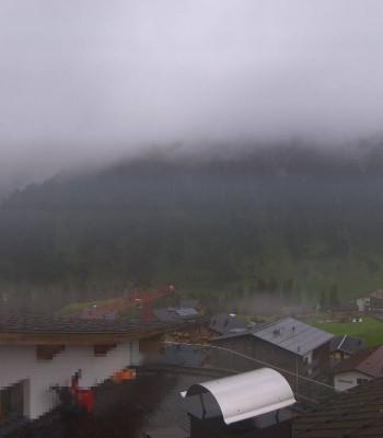 Hotel Goldener Berg, Oberlech