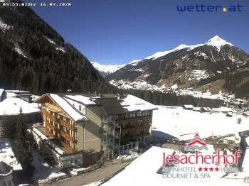 Hotel Jesacherhof, St. Jakob in East Tyrol