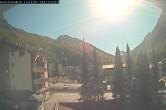Saas-Almagell: View Hotel Kristall-Saphir