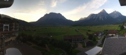 Hotel Post Lermoos: Zugspitze