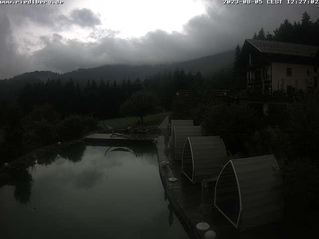 Webcams Bodenmais Bretterschachten Livecams Livebilder