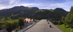 Hotel Schloss Lebenberg Kitzbühel
