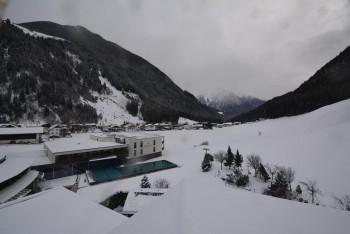 Hotel Schwarzenstein