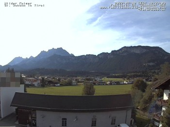 Skigebiete test st johann in tirol webcam