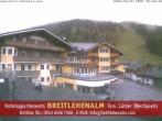 Hotelappartements Breitlehenalm