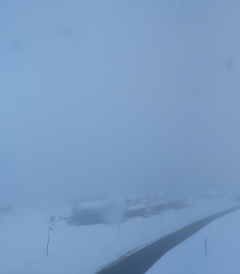 Hotham Heights - Panorama