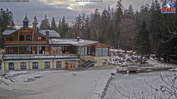 House at Lake Arber