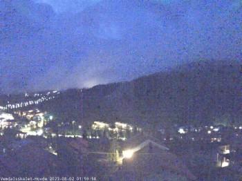Hovde Express - Vemdalsskalet Ski Resort
