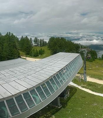 Petzen Panorama - Bergstation