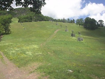 Hunter Mountain Talstation Cam