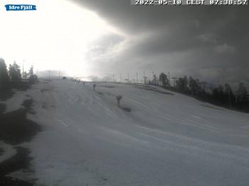 Idre Fjäll - West slopes