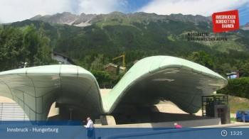 Innsbruck - Hungerburg