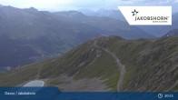 Jakobshorn (2590 m)