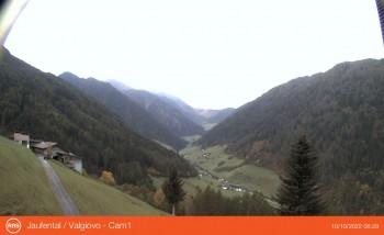 Jaufental Valley