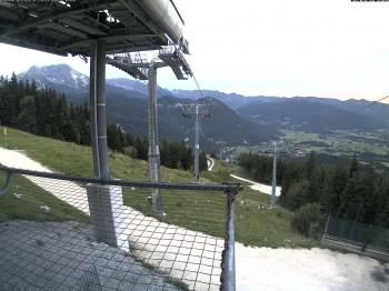 Jenner Ski Resort - Midway Station