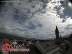 Judenburg: Blick auf den Stadtturm