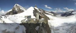 Jungfraujoch-Panorama