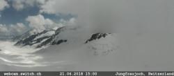 Jungfraujoch Sphinx, Lauterbrunnen