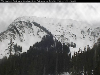 Live webcam image from resort