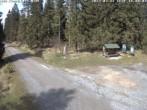 Kammloipe Hirschenstander Pass