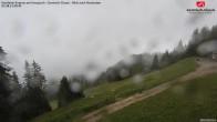 Kandahar-Express Chair Lift - Garmisch-Classic