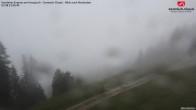 Kandahar-Express Sessellift - Garmisch-Classic