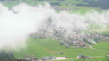 Karkogel - Blick auf Abtenau