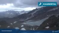 Karlesjoch - Kaunertal Glacier