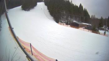 Karlov, Kobouk (Tschechien) - Pisten Závodní und Parezák