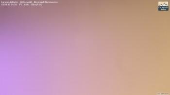 Karwendelbahn-Bergstation