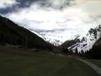 Kasern im Ahrntal (Südtirol)