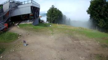 Kasina Ski - Bergstation